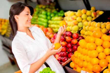 causas del deterioro de las frutas y hortalizas