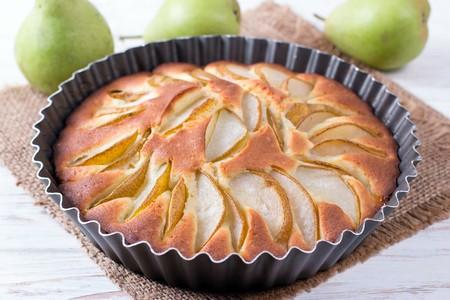 receta con peras